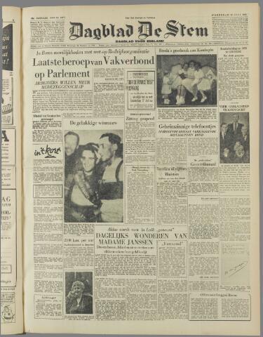 de Stem 1952-07-16