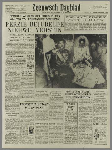Zeeuwsch Dagblad 1959-12-22