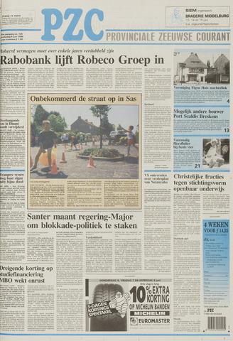 Provinciale Zeeuwse Courant 1996-06-06