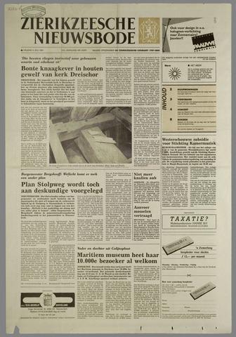 Zierikzeesche Nieuwsbode 1991-07-05