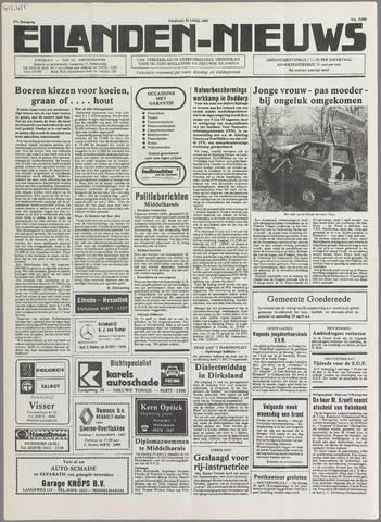 Eilanden-nieuws. Christelijk streekblad op gereformeerde grondslag 1985-04-26
