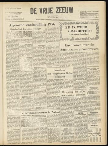 de Vrije Zeeuw 1957-06-07