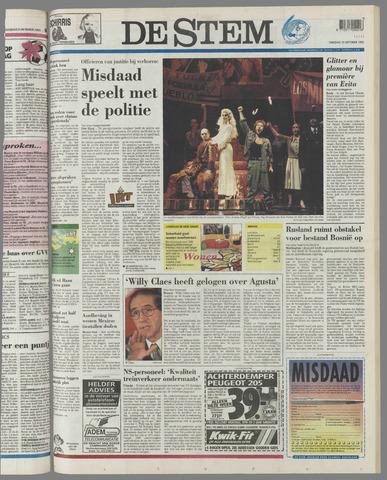 de Stem 1995-10-10