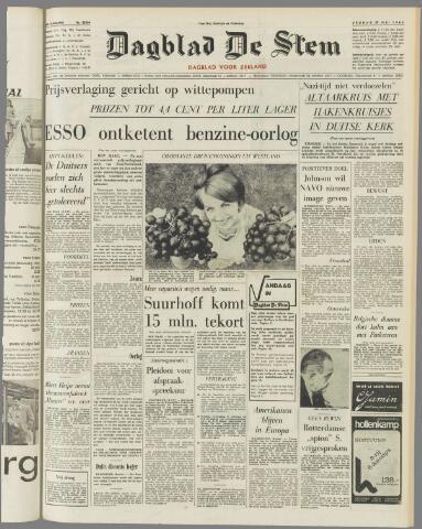 de Stem 1966-05-27