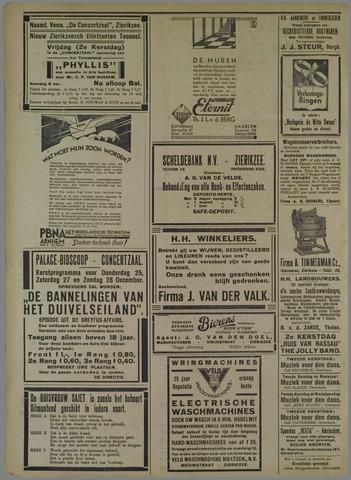 Zierikzeesche Nieuwsbode 1930-12-29