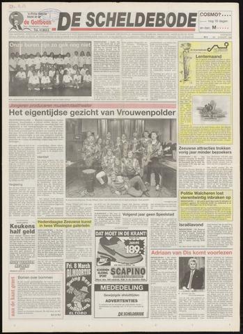 Scheldebode 1996-02-29