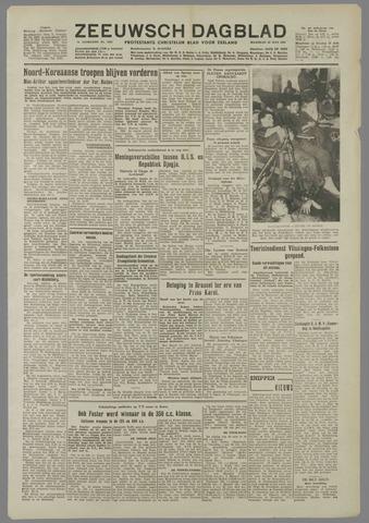 Zeeuwsch Dagblad 1950-07-10