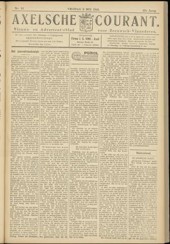 Axelsche Courant 1941-05-09