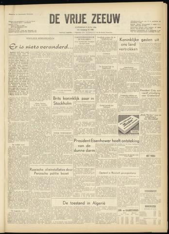 de Vrije Zeeuw 1956-06-09