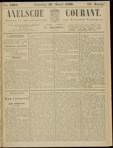 Axelsche Courant 1896-03-28