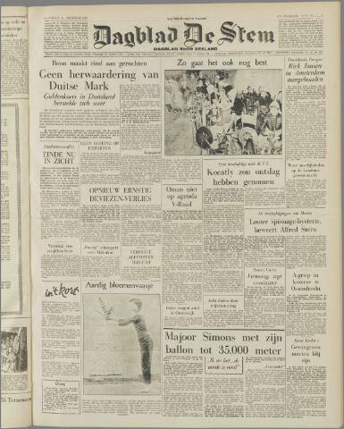 de Stem 1957-08-21