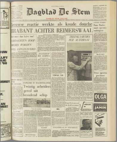 de Stem 1967-09-15
