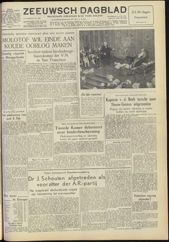 Zeeuwsch Dagblad 1955-06-23