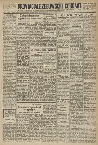 Provinciale Zeeuwse Courant 1946-03-08