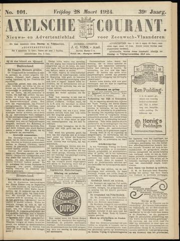 Axelsche Courant 1924-03-28