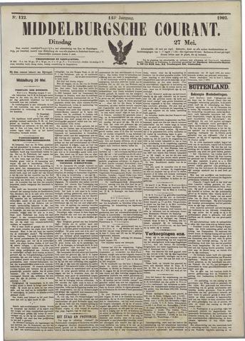 Middelburgsche Courant 1902-05-27