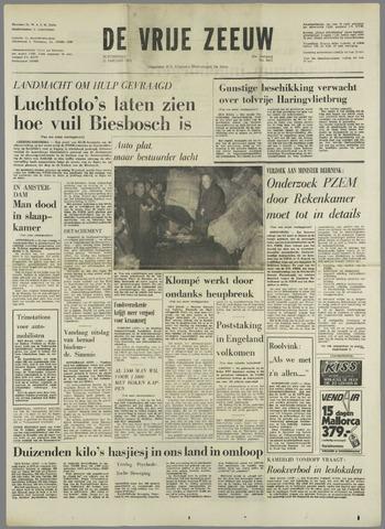 de Vrije Zeeuw 1971-01-21
