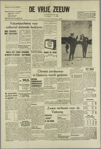 de Vrije Zeeuw 1966-03-26