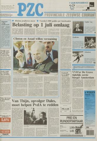 Provinciale Zeeuwse Courant 1994-01-17