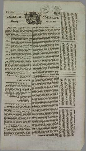 Goessche Courant 1824-05-10