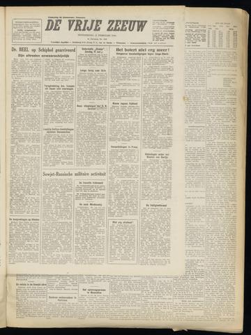 de Vrije Zeeuw 1949-02-17