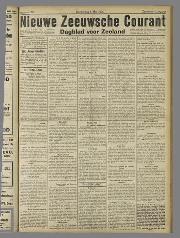 Nieuwe Zeeuwsche Courant 1920-05-06