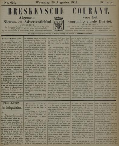 Breskensche Courant 1901-08-28