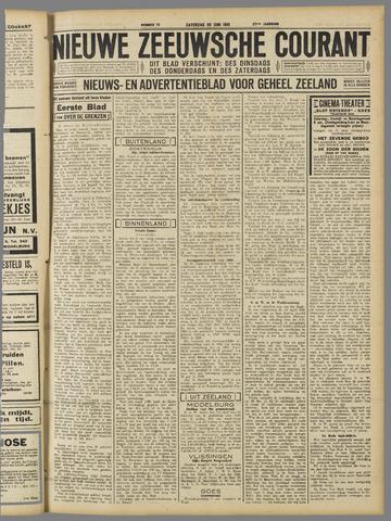 Nieuwe Zeeuwsche Courant 1931-06-20