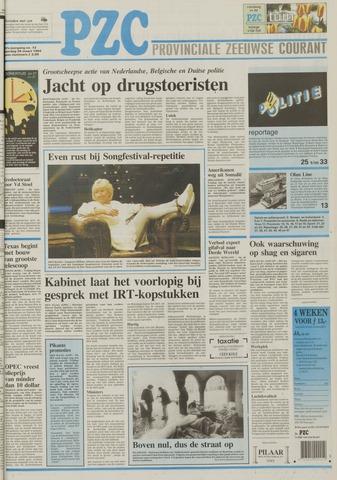 Provinciale Zeeuwse Courant 1994-03-26