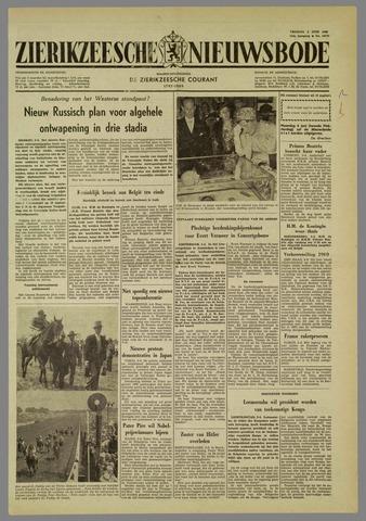 Zierikzeesche Nieuwsbode 1960-06-03