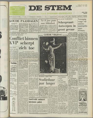 de Stem 1975-03-28