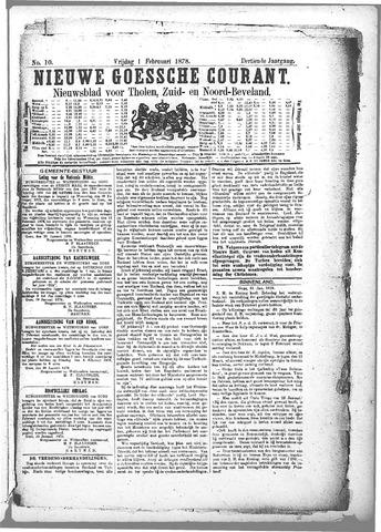 Nieuwe Goessche Courant 1878-02-01