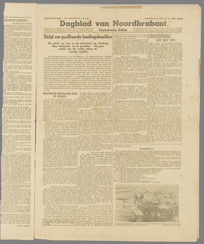 de Stem 1944-06-08