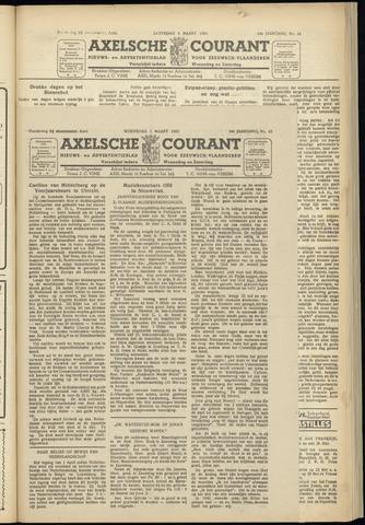 Axelsche Courant 1950-03-01