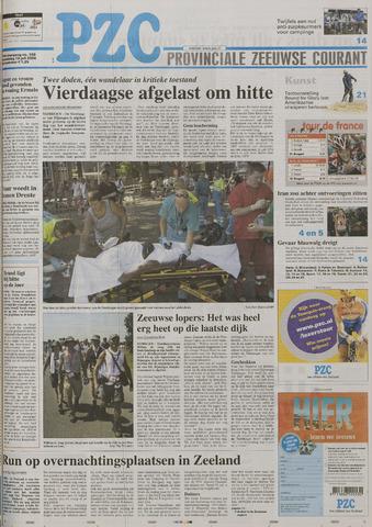 Provinciale Zeeuwse Courant 2006-07-19