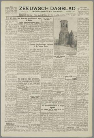Zeeuwsch Dagblad 1949-11-10