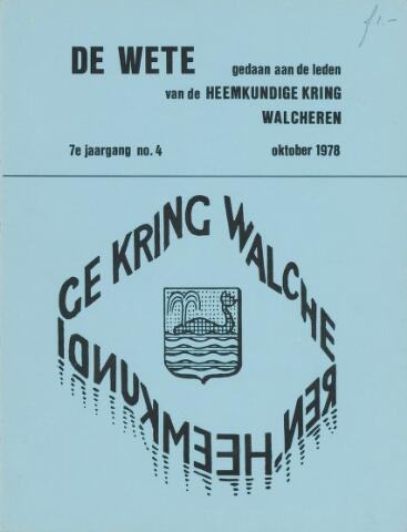 de Wete 1978-10-01