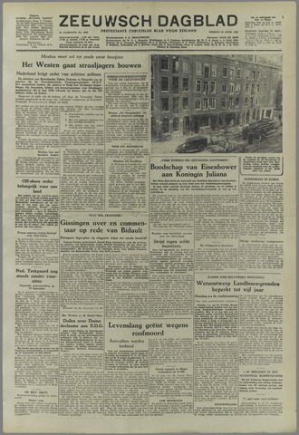 Zeeuwsch Dagblad 1953-04-24