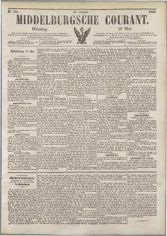 Middelburgsche Courant 1899-05-16