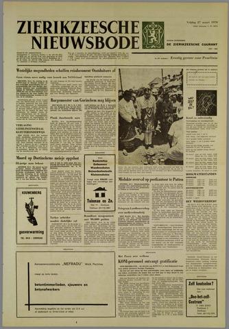 Zierikzeesche Nieuwsbode 1970-03-27
