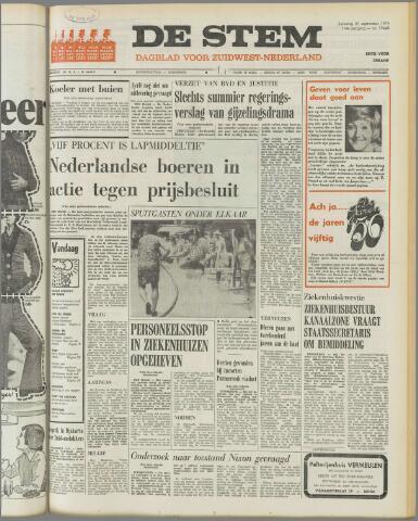 de Stem 1974-09-21
