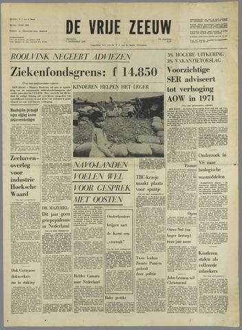 de Vrije Zeeuw 1969-12-05