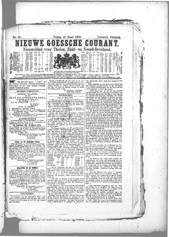 Nieuwe Goessche Courant 1879-03-28