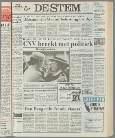 de Stem 1984-10-09