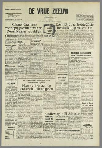 de Vrije Zeeuw 1965-05-06