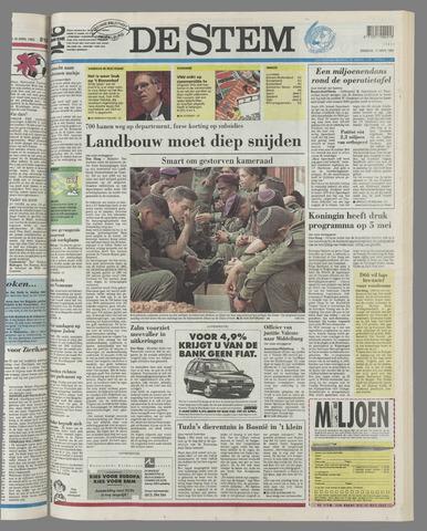 de Stem 1995-04-11