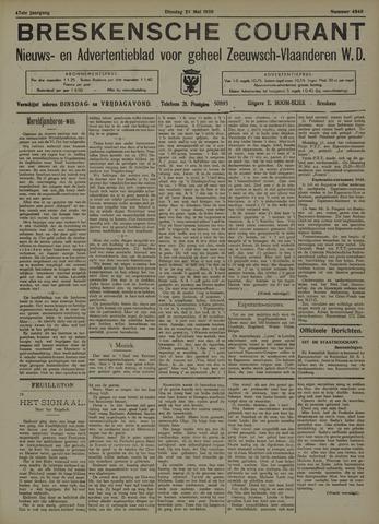Breskensche Courant 1938-05-24