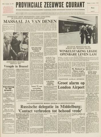 Provinciale Zeeuwse Courant 1972-10-03