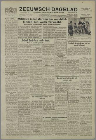 Zeeuwsch Dagblad 1947-07-25