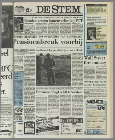 de Stem 1988-01-21